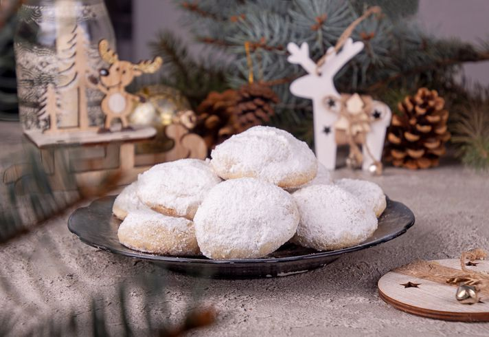 Favorite childhood holiday treats that need to come back