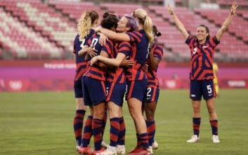 Women's sports: What to watch this weekend
