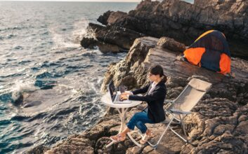 How to become a digital nomad: 25 things to consider