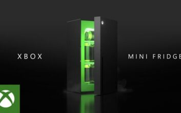 Xbox Mini Fridge available for pre-order starting today