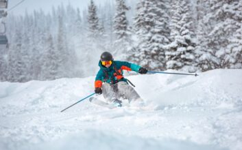 Love to ski? Here's where you can hit the slopes the soonest